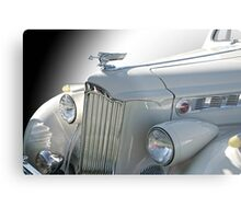 1940 Packard Super 8 160 Convertible Coupe Metal Print