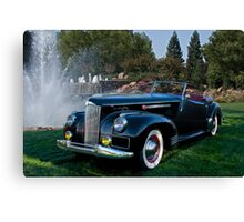 1941 Packard Darrin Model 180 I Canvas Print