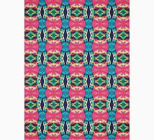Colorful Pattern of Symmetry Unisex T-Shirt