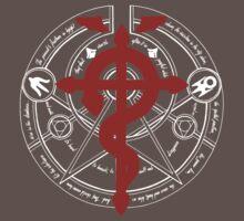 Alchemy Circle T-Shirt