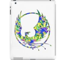Phenix iPad Case/Skin