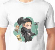 Otabek Altin Unisex T-Shirt