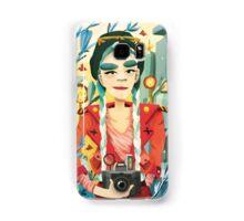Urban Hunting Samsung Galaxy Case/Skin