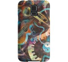 Music to My Ears Samsung Galaxy Case/Skin
