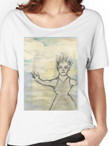 smoke & shadows Women's Relaxed Fit T-Shirt