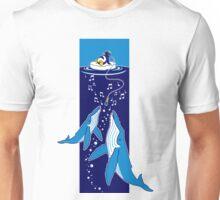 Ocean Sounds Unisex T-Shirt