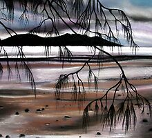 Colours of Dusk by Linda Callaghan