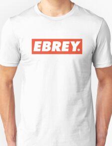 Don't Obey, be Ebrey. V1 T-Shirt