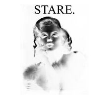 Marilyn Monroe - STARE. by PulpBoutique