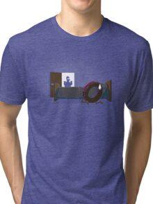 Homeyphobia Tri-blend T-Shirt
