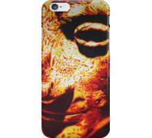ROMAN EMPEROR AUGUSTUS IN SHARPIE MARKER iPhone Case/Skin