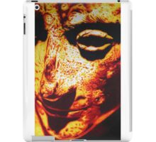 ROMAN EMPEROR AUGUSTUS IN SHARPIE MARKER iPad Case/Skin