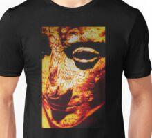 ROMAN EMPEROR AUGUSTUS IN SHARPIE MARKER Unisex T-Shirt