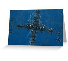 FL-subaquea.14 Greeting Card
