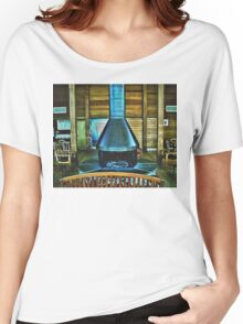 Welcome To The  Manasquan Resevoir  Women's Relaxed Fit T-Shirt