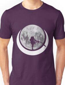 Diana - Chosen of the moon Unisex T-Shirt