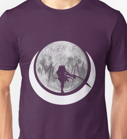 Diana - Chosen of the moon Unisex T-Shirt