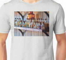 Chemist - Magical Ingredients Unisex T-Shirt