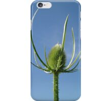 Teasel Tower iPhone Case/Skin