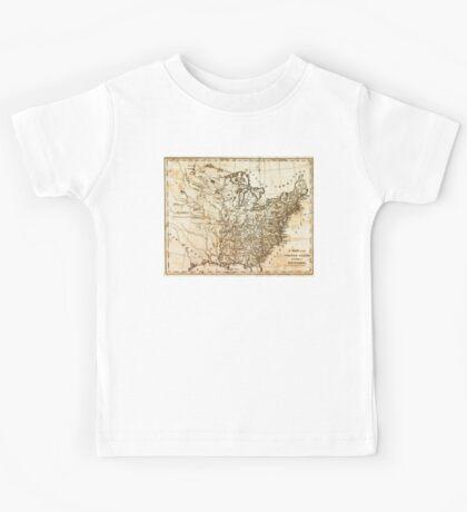 United States-1805 Kids Tee