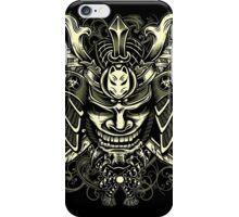 Revenge of Samurai iPhone Case/Skin