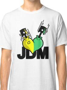 Heart Engine (5) Classic T-Shirt