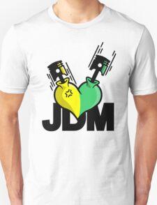 Heart Engine (5) T-Shirt
