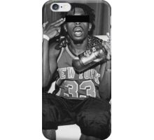 Z.O.M.B.I.E iPhone Case/Skin