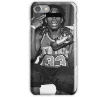 Crazy Boy iPhone Case/Skin