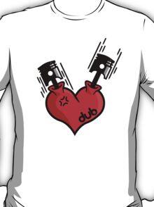 Heart Engine (7) T-Shirt