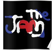 The Jam Roundel Poster