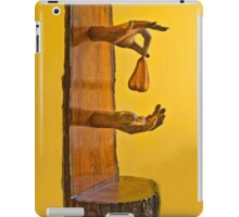 The Pear iPad Case/Skin