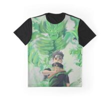 shisui uchiha Graphic T-Shirt
