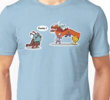 Kog's Daddy Unisex T-Shirt