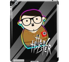 Heil Hipster 2 iPad Case/Skin