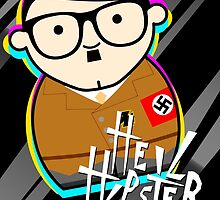 Heil Hipster 2 by okclothing