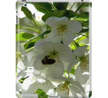 Blossoming iPad Case/Skin