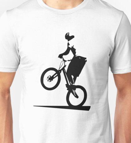 BMX Unisex T-Shirt