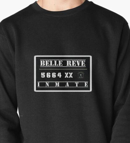 Belle Reve Inmate Pullover