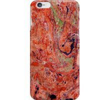 Marble Madness.  iPhone Case/Skin