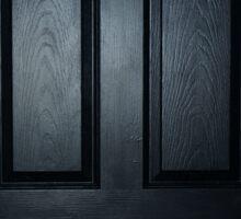 Sherlock 221b Door Sticker