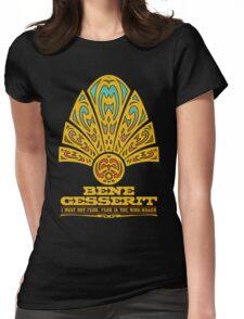 Dune BENE GESSERIT Womens Fitted T-Shirt