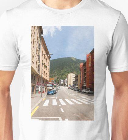 Encamp Unisex T-Shirt