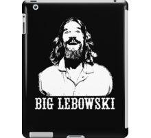The Big Lebowski iPad Case/Skin