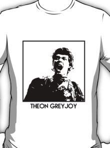 Theon Greyjoy Inspired Artwork 'Game of Thrones' T-Shirt
