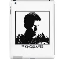 Jamie Lannister Kingslayer Inspired Artwork 'Game of Thrones' iPad Case/Skin