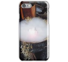 Witches Brew iPhone Case/Skin