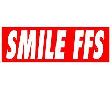 Smile FFS by ItsJOF