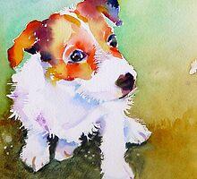 Rusty by PenelopeJane