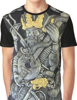 Ancient rocker Graphic T-Shirt